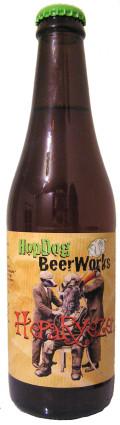 HopDog BeerWorks HepaRyezen