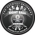 The Brewery Britomart Eight Ball Porter