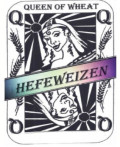 Three Palms Queen of Wheat - German Hefeweizen