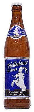 Schlossbrauerei Au Holledauer Weisses