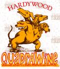 Hardywood Quadrawine