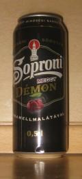 Soproni Meggy D�mon
