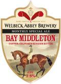 Welbeck Abbey Bay Middleton