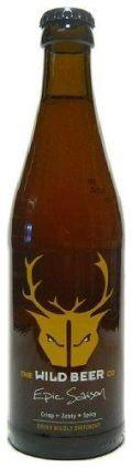 Wild Beer Epic Saison - Saison