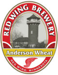 Red Wing Anderson Wheat