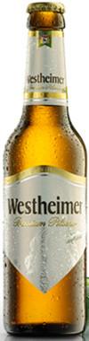 Westheimer Premium Pilsener