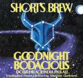 Short�s Bourbon Goodnight Bodacious - Black IPA