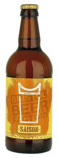 Bristol Beer Factory Saison (2012-)