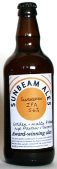 Sunbeam Sunseeker IPA
