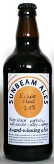 Sunbeam Eclipse Stout