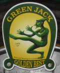 Green Jack Golden Best (aka Golden Jack) - Golden Ale/Blond Ale