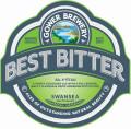 Gower Best Bitter