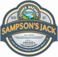 Gower Sampson�s Jack
