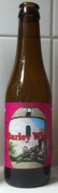De Roos Barley Wine