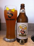 Bad Moose Weiss