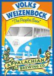 Appalachian Volks Weizenbock