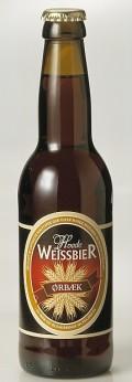 Ørbæk Hvede (Weissbier)