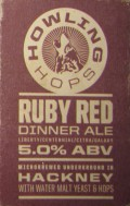 Howling Hops Ruby Red