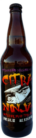 Pipeworks Citra Imperial IPA