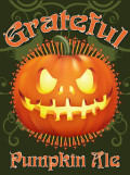 Orlando Brewing Grateful Pumpkin Ale