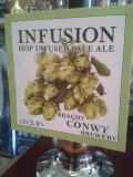 Conwy Infusion