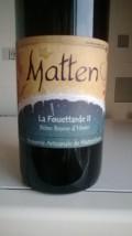 Matten - La Fouettarde II