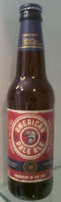 Sainsbury�s American Pale Ale