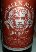 Green Man Maceo - Sour/Wild Ale