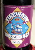 Harveys Elizabethan Ale 1952-2012 (Bottle)