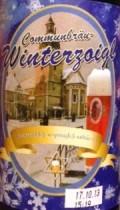 Communbräu-Winterzoigl (Hösl Mitterteich)