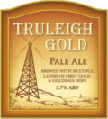 Downlands Truleigh Gold Pale Ale