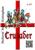 Medieval Crusader - Bitter
