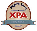 Pope�s Yard XPA - English Strong Ale