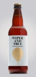 Wiper and True Amber Ale Winter Rye