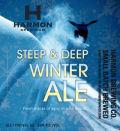 Harmon Steep & Deep Winter Ale
