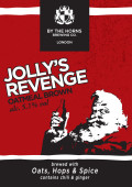 By The Horns Jolly�s Revenge