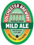 Colchester Mild Ale (4.1%)