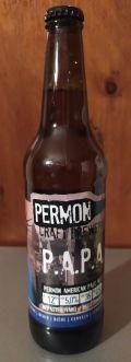 Permon P.A.P.A. American Pale Ale 12�
