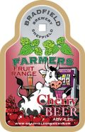 Bradfield Farmers Cherry Beer