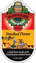 Muirhouse Smoked Porter