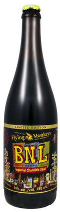 Flying Monkeys BNL Imperial Chocolate Stout