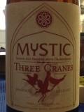 Mystic Three Cranes
