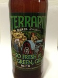 Terrapin So Fresh & So Green Green 2012 (Citra)