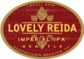 Georgetown Lovely Reida Imperial IPA