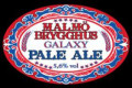 Malm� Pale Ale Galaxy