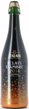Duyck Jenlain Eclats d�Ambre > 2013