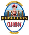Rebellion Cabinboy