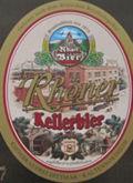 Rh�ner Kellerbier
