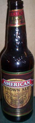 Dunwoodies American Brown Ale