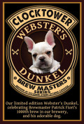 Clocktower Webster�s Dunkel